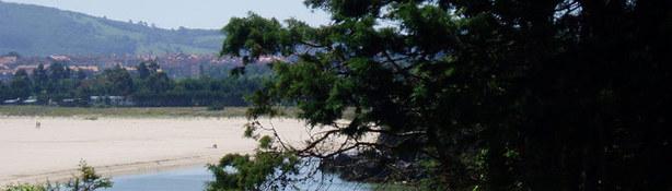 Hospedaje en Isla Cantabria
